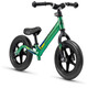 s'cool pedeX race light loopfiets Kinderen groen